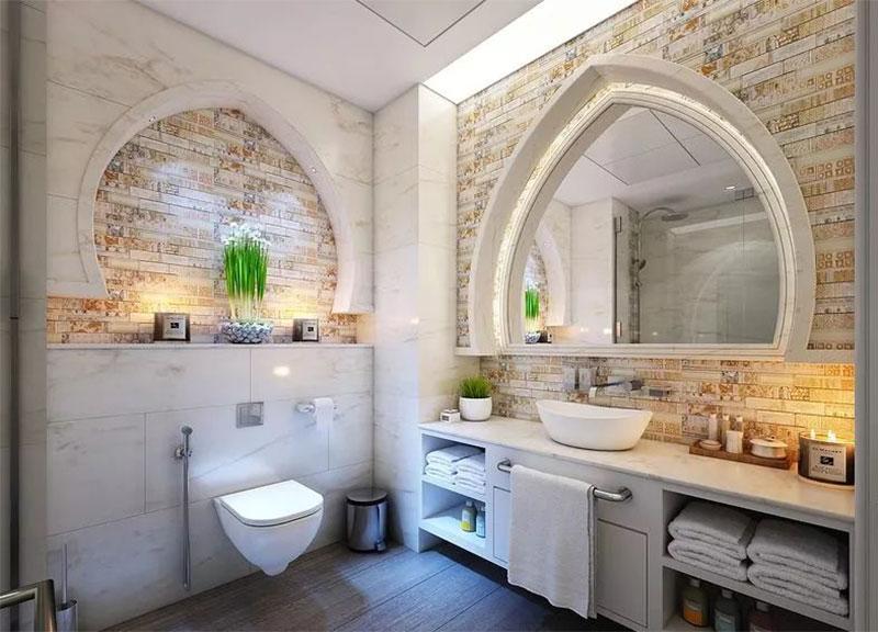 Leimove-How To Use Lights To Create Warm And Comfortable Home-6