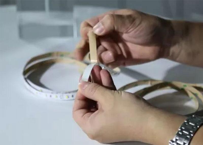 Leimove-How To Distinguish Soft Light Tape, Hard Light Strip, Wall Washer Lighting-1