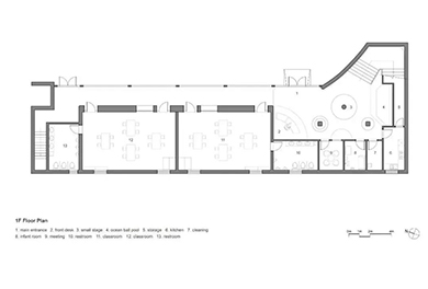 Leimove-Kindergarten Design: To Create An Original-ecological School Environment-2