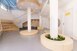 Leimove-Kindergarten Design: To Create An Original-ecological School Environment-17