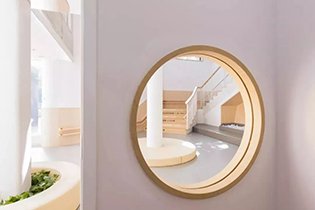 Leimove-Kindergarten Design: To Create An Original-ecological School Environment-20