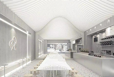 Leimove-How To Use Lighting Design To Attract Customers-1