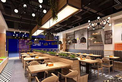 Leimove-How To Use Lighting Design To Attract Customers-3