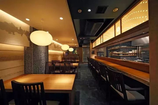 Leimove-How To Use Lighting Design To Attract Customers-12