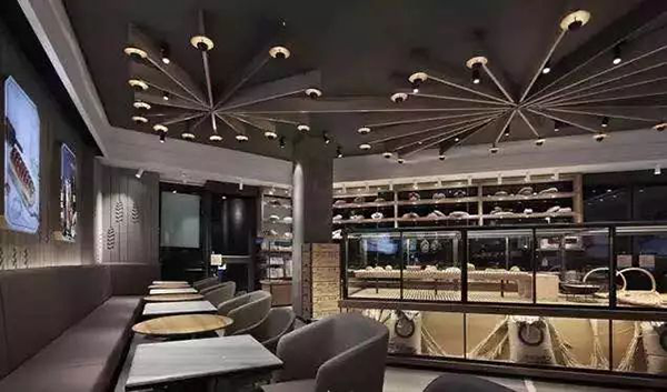 Leimove-How To Use Lighting Design To Attract Customers-15