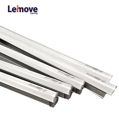 news-LED Tube Light Vs LED Panel Light: Which Is Better for Offices Workplaces-Leimove-img