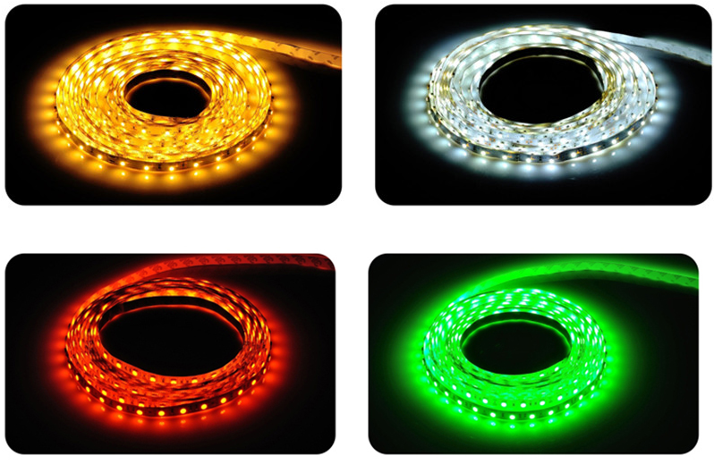 news-Leimove-An Outstanding Existence Among LED Lighting Products: The LED Flexible Strip Light-img