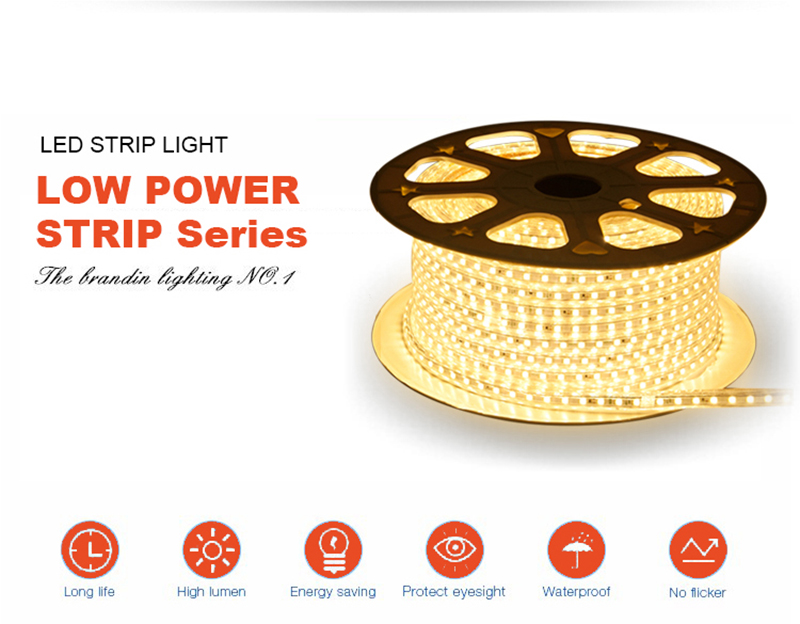 news-An Outstanding Existence Among LED Lighting Products: The LED Flexible Strip Light-Leimove-img