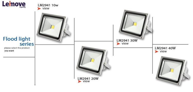 news-The Benefits of High Quality Outdoor LED Flood Lights-Leimove-img
