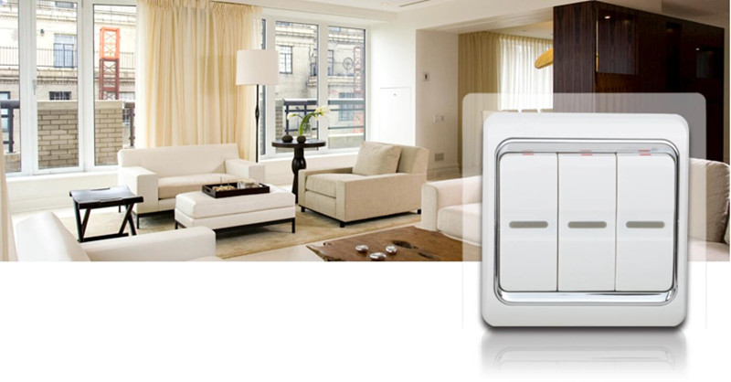 news-The Advantages of Modular Electric Switches for Home-Leimove-img