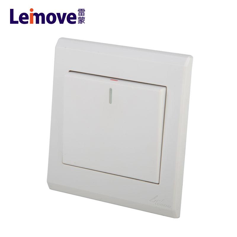 Leimove-white switches ,electronic relay switch   Leimove-1