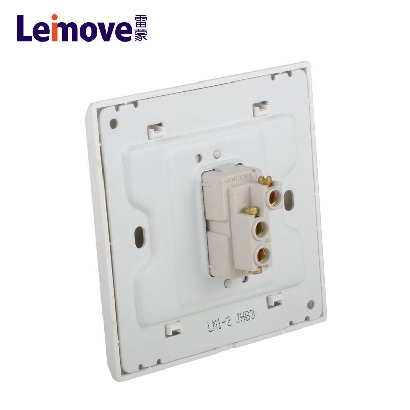Leimove-white switches ,electronic relay switch   Leimove