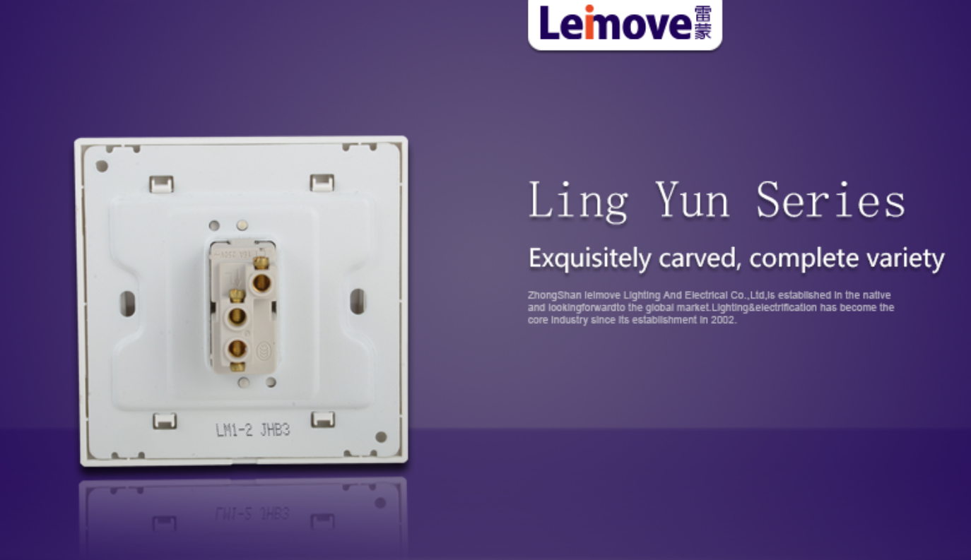 Leimove-Find Weak Current System low Current On Leimove Lighting-5