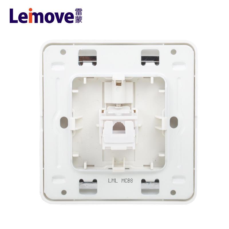 Single computer socket LML(A)
