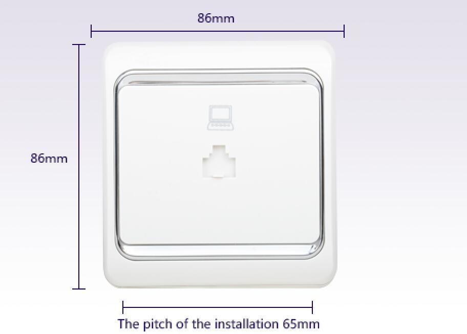 Leimove Brand china electric socket manufacture