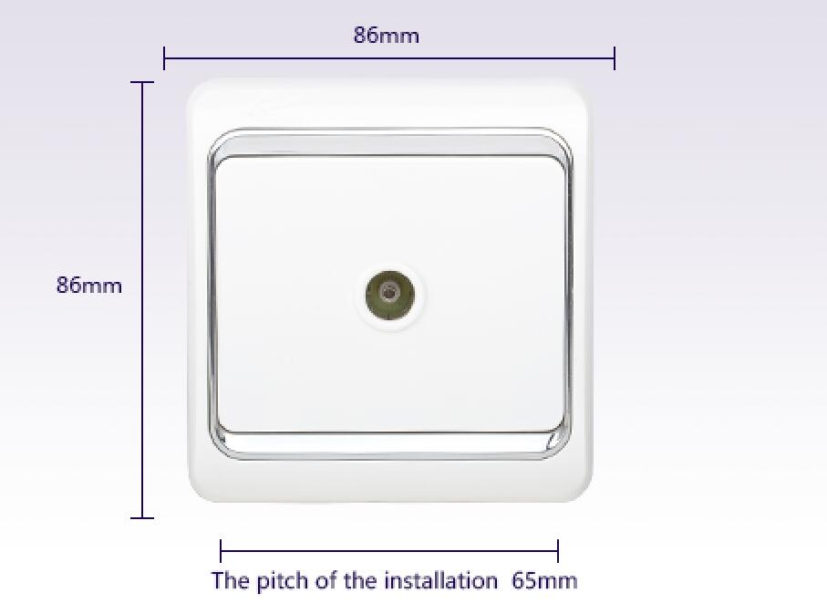 Leimove-Find China Electric Socket wall Power Socket On Leimove Lighting-1