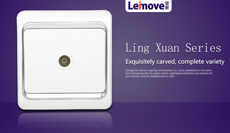 Leimove-Find China Electric Socket wall Power Socket On Leimove Lighting-2