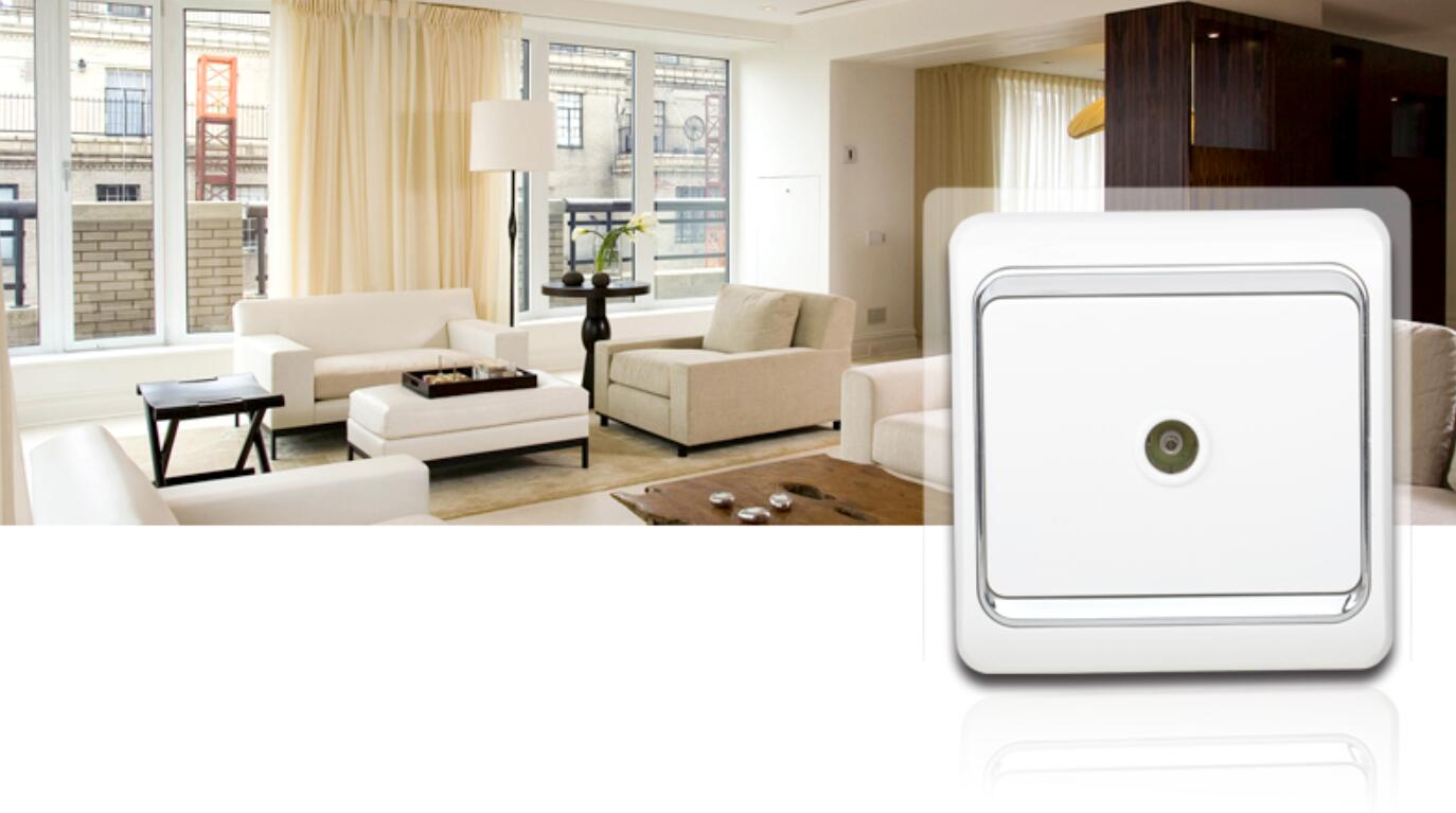 Leimove hot-sale white socket at discount for single-7