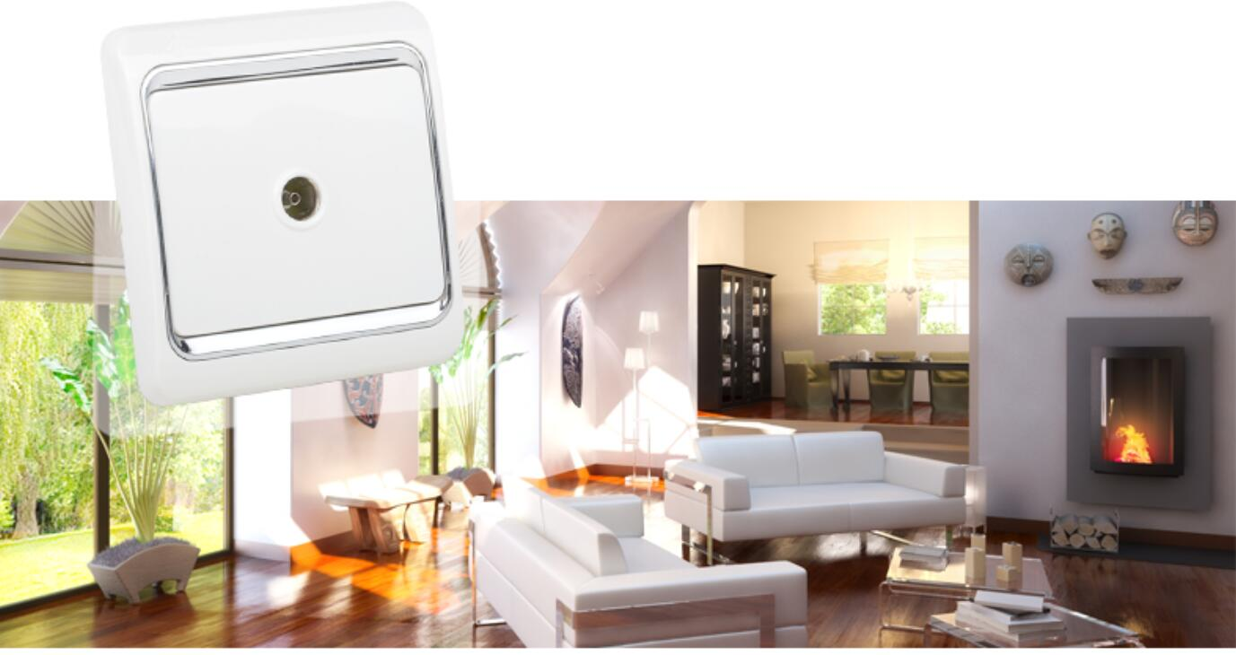 Leimove hot-sale white socket at discount for single-8