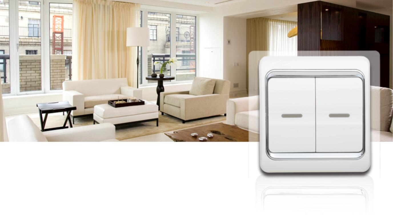 Leimove universal touch light switch good appearance for customization-7