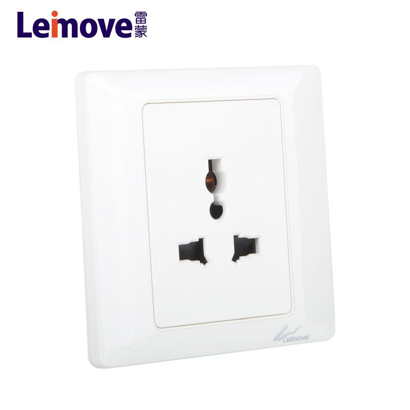 Leimove-socket outlet   E08 Series   Leimove-1