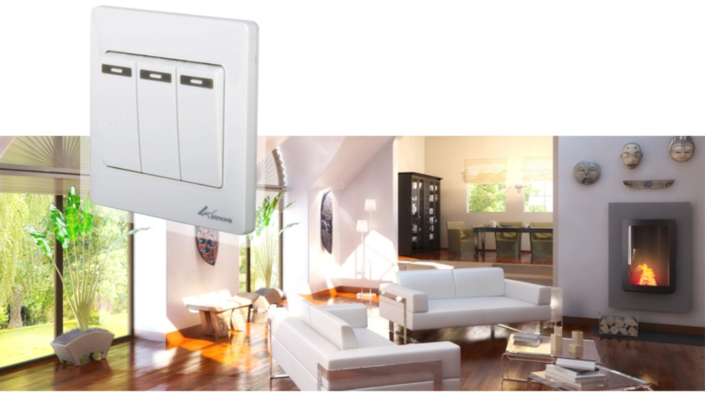 Leimove-Find Best Electrical Switches Three Big Rocker Dual Switch | Manufacture-7