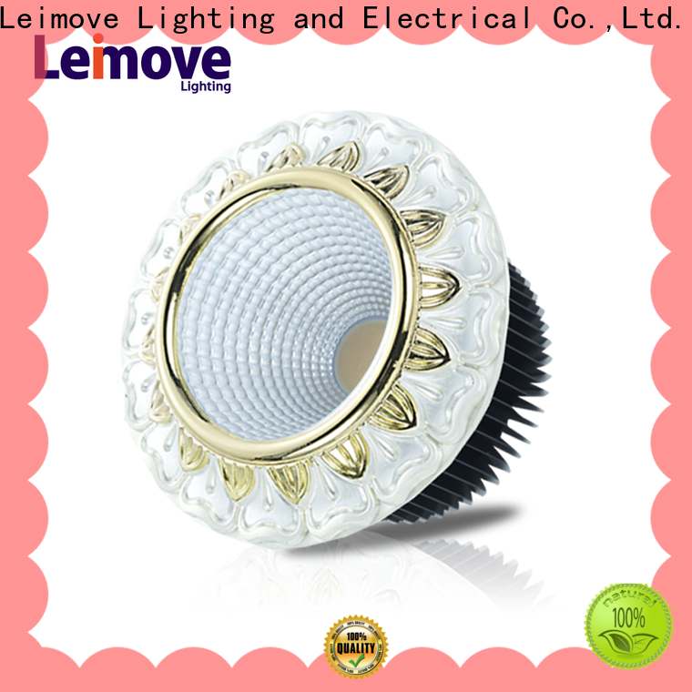 Leimove gold led spotlights for sale recessed for sale