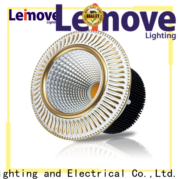 Leimove round bathroom led downlights custom made for wholesale