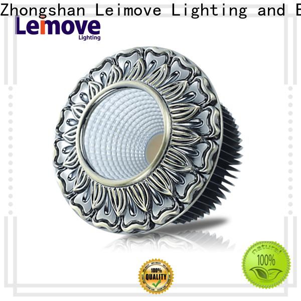 Leimove energy-saving led down light custom made for customization