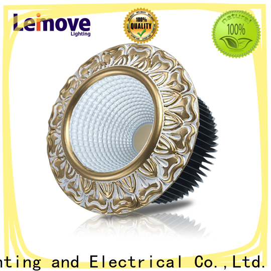 Leimove years warranty outdoor led downlights surface mounted for wholesale