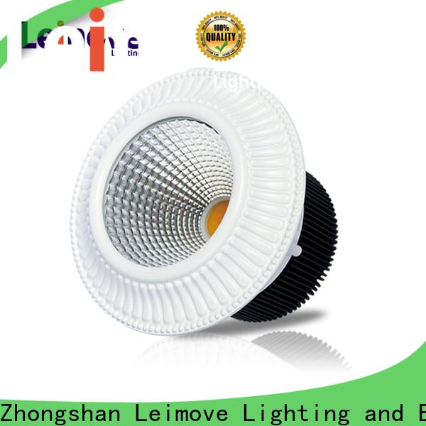 energy-saving led spot light silver-gold ultra bright