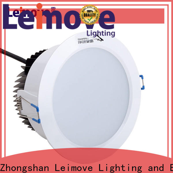 years warranty led down light energy-saving surface mounted for customization