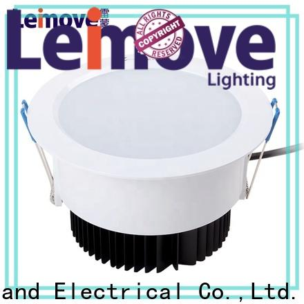 recessed led down light ceiling decoration surface mounted for wholesale