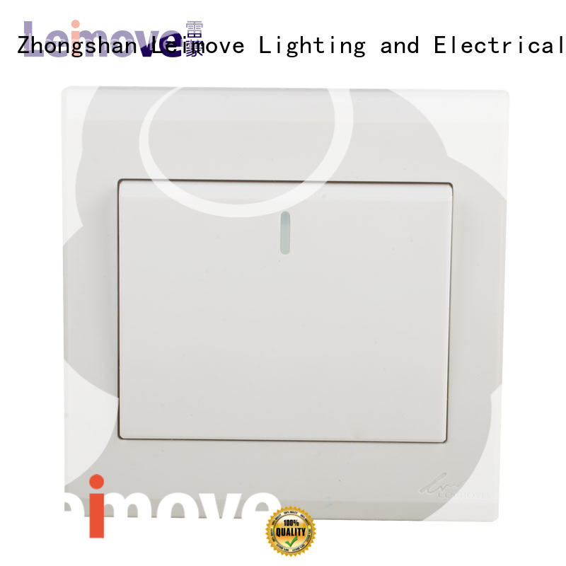 Quality Leimove Brand electrical switches online