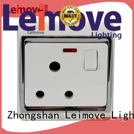 hot-sale wall power socket universal OBM free sample