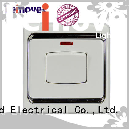 Leimove universal home switch good appearance for wholesale