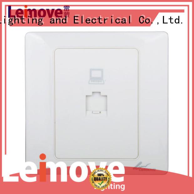 Leimove single kitchen sockets bulk production for sale