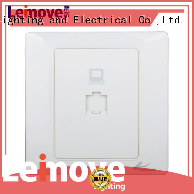 Leimove single kitchen sockets bulk production for sale