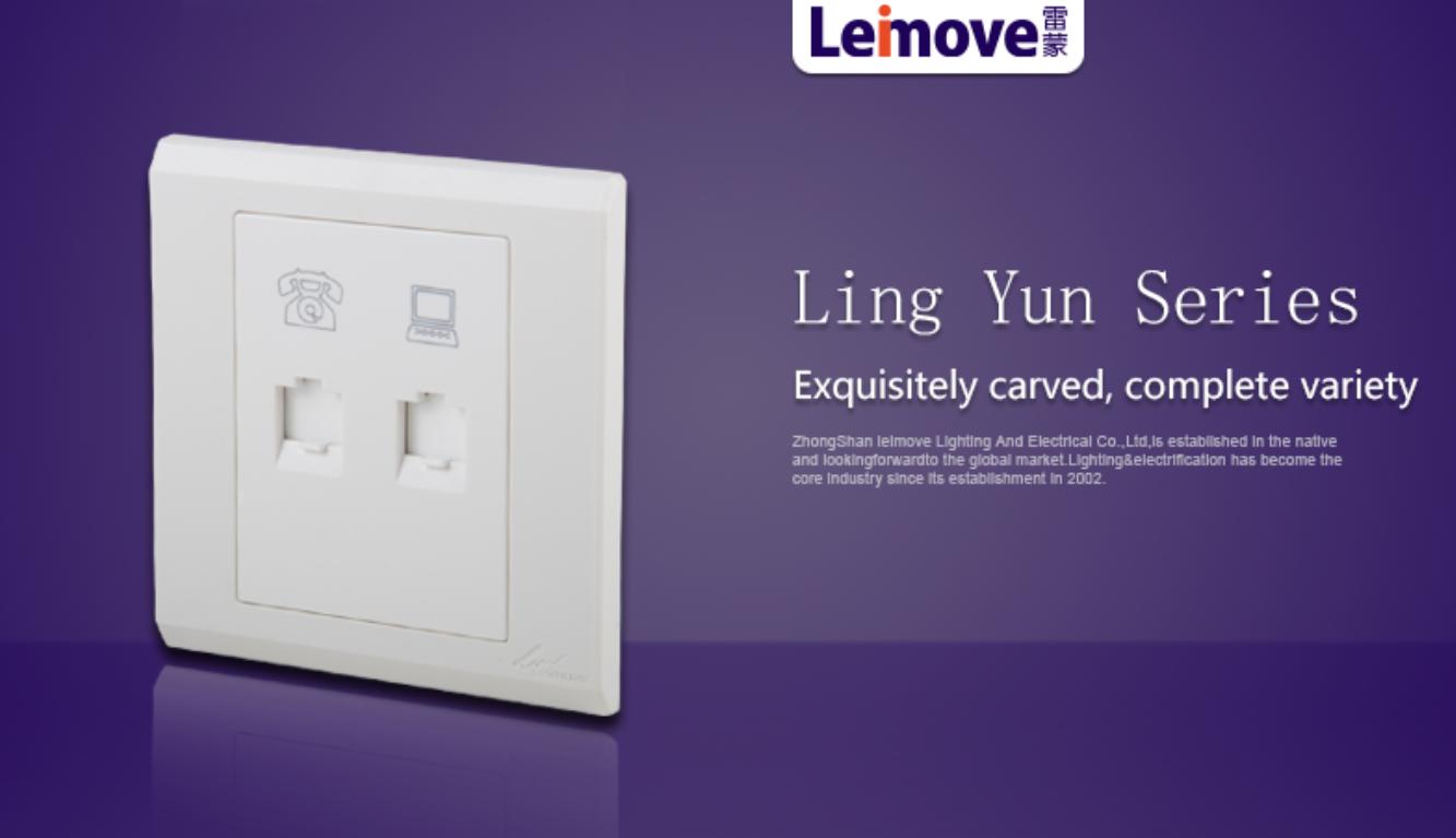 Leimove- Leimove company-Leimove Lighting-2