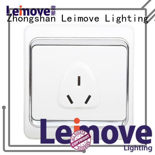 wall mounted socket square foot free delivery Leimove