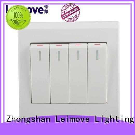high quality white switches three position by bulk for tv