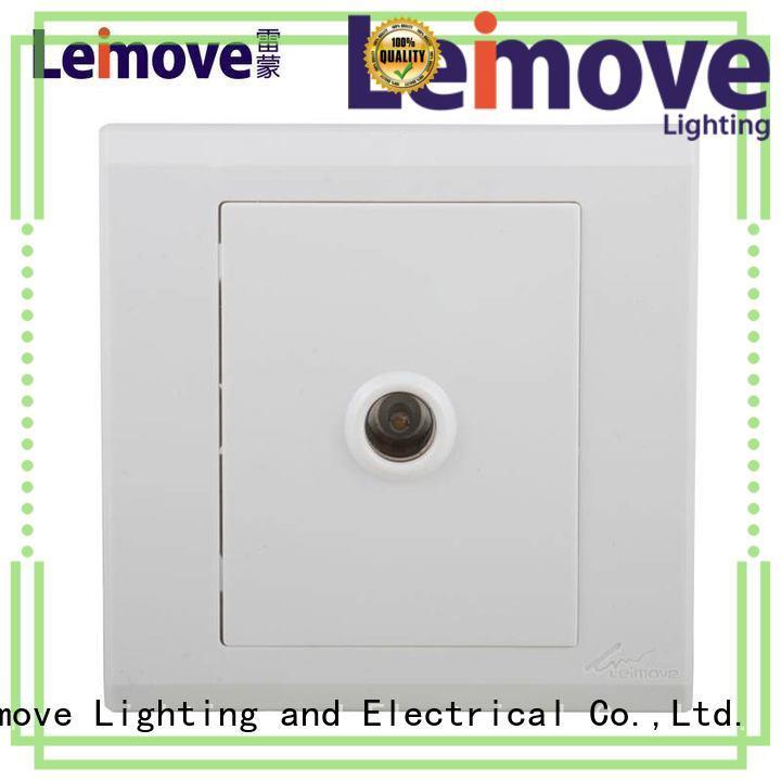 energy-saving master socket wholesale for tv