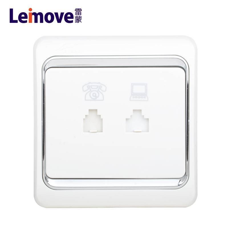 Computer phone socket LMCL(A)