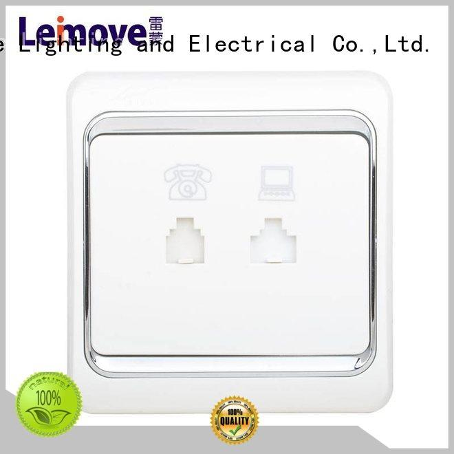 low-cost white socket at discount for phone