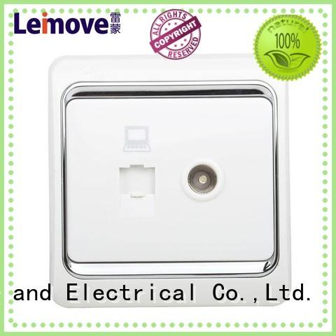 hot-sale cooker socket high quality for single Leimove