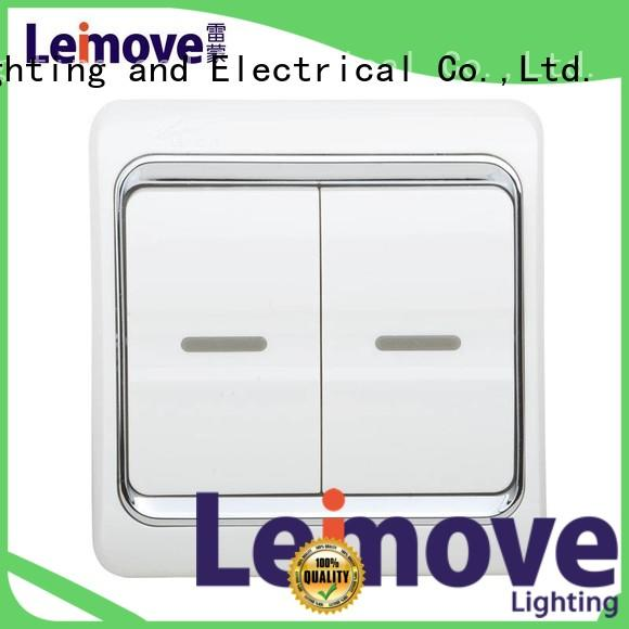 home switch three position for wholesale Leimove