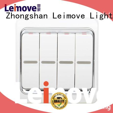 Leimove single connection electronic switch popular for sale
