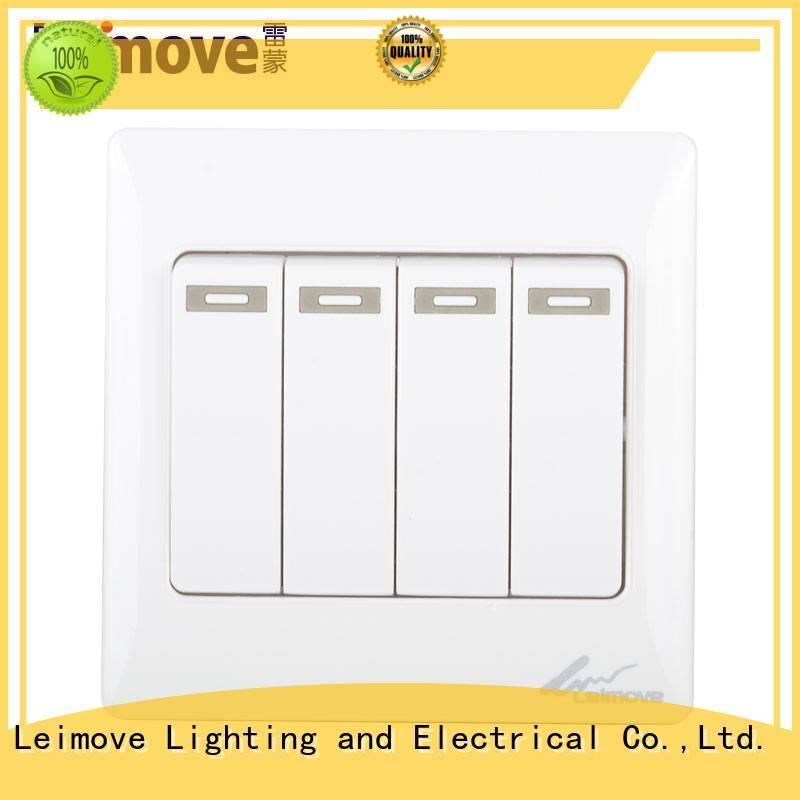 electrical two one electrical on off switch Leimove Brand