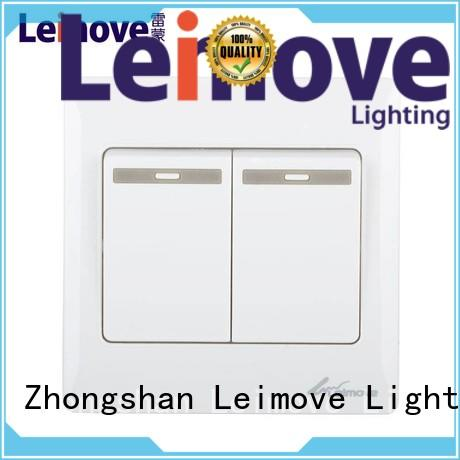 Leimove home electrical on off switch high quality at discount