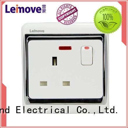 wholesale china electric socket custom free sample